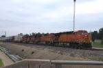 BNSF 7694